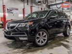 2011 Acura MDX Elite Package in Laval, Quebec