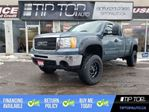 2009 GMC Sierra 1500 SLE ** Lifted, 4x4, Dual Exhaust, Rims+Tires ** in Bowmanville, Ontario