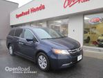 2015 Honda Odyssey EX Honda Certified in Burnaby, British Columbia