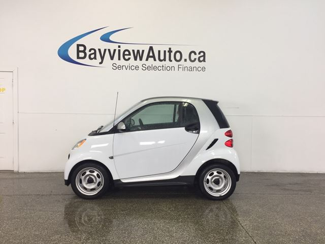 2013 SMART FORTWO - KEYLESS ENTRY|A/C|BLUETOOTH|LOW KM'S! in Belleville, Ontario