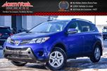2014 Toyota RAV4 LE AWD Bluetooth Sat Backup_Cam Keyless_Entry Trac.Cntrl in Thornhill, Ontario