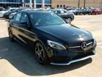 2016 Mercedes-Benz C-Class C 450 AMG 362 HP in Mississauga, Ontario