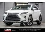2017 Lexus RX 350 Luxury Package GPS TAG 3M Winter Tires Car Starter in Mississauga, Ontario