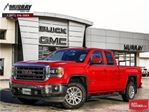 2015 GMC Sierra 1500 SLE in Penticton, British Columbia