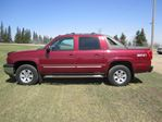 2005 Chevrolet Avalanche LT in Melfort, Saskatchewan