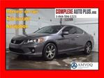 2013 Honda Accord EX-L w/Nav *Navi/GPS, Cuir, Toit in Saint-Jerome, Quebec