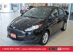 2015 Ford Fiesta SE, Low Kms, Bluetooth, One Owner in Milton, Ontario