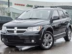 2010 Dodge Journey R/T, LEATHER, ROOF, NAV in Mississauga, Ontario