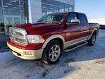 2011 Dodge RAM 1500 Laramie Longhorn in Peace River, Alberta