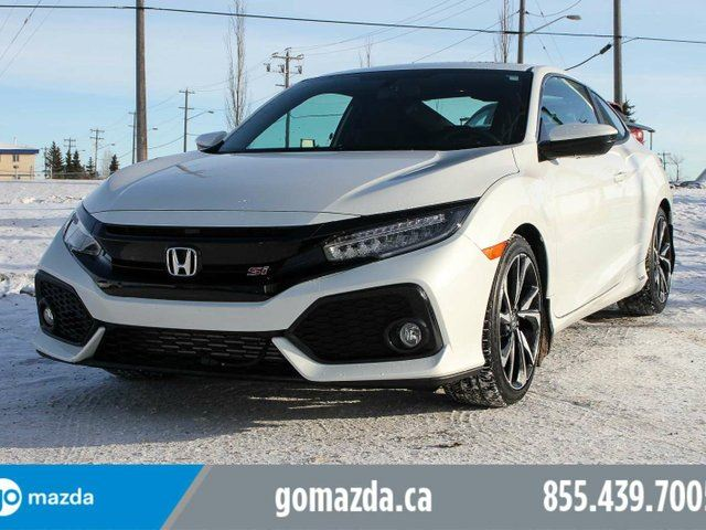2017 honda civic si fully loaded 360 cam 1 owner accident for 2017 honda civic owner s manual