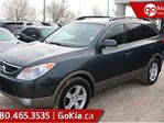 2012 Hyundai Veracruz **$139 B/W PAYMENTS!!! FULLY INSPECTED!!!!** in Edmonton, Alberta