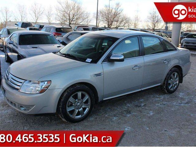 2009 FORD Taurus **$107 B/W PAYMENTS!!! FULLY INSPECTED!!!!** in Edmonton, Alberta