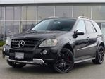 2009 Mercedes-Benz M-Class - in North Vancouver, British Columbia