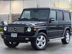 2007 Mercedes-Benz G-Class - in North Vancouver, British Columbia