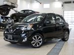 2016 Nissan Micra 1.6 SR 5MT in Kelowna, British Columbia