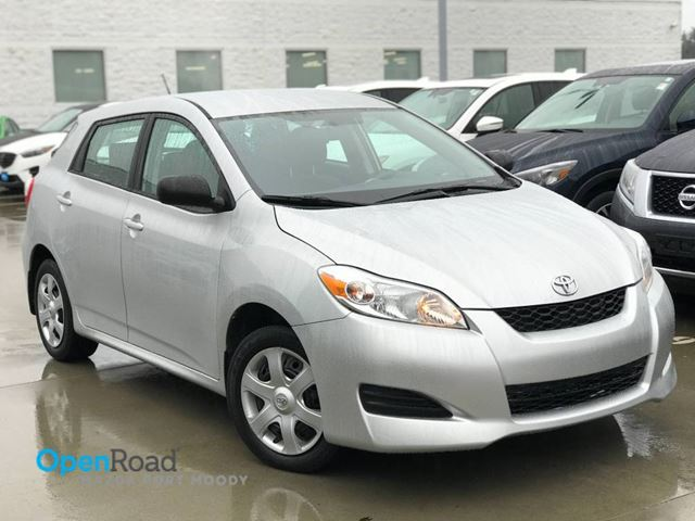 2013 Toyota Matrix A/T FWD CD Player A/C Power Lock Power Window T in Port Moody, British Columbia