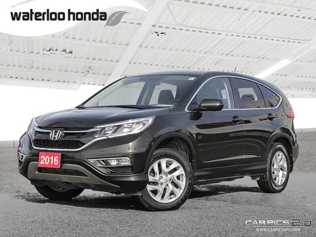 2016 HONDA CR-V EX-L Bluetooth, Back Up Camera, AWD and More in Waterloo, Ontario