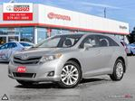 2014 Toyota Venza Base One Owner, No Accidents in London, Ontario