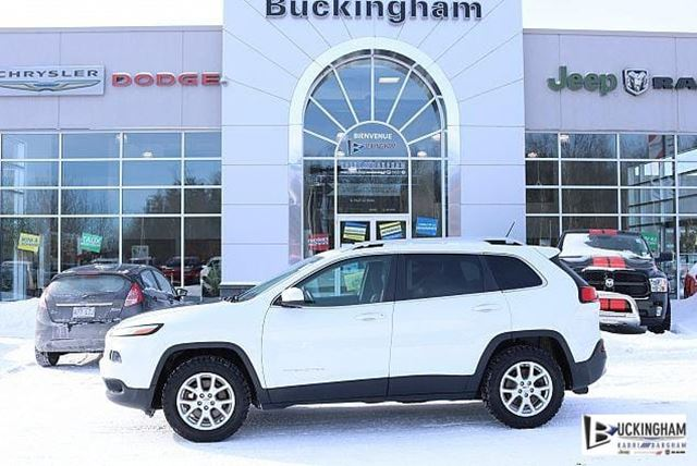2014 JEEP CHEROKEE North 4x4 in Gatineau, Quebec