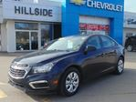 2015 Chevrolet Cruze 2LS in Charlottetown, Prince Edward Island