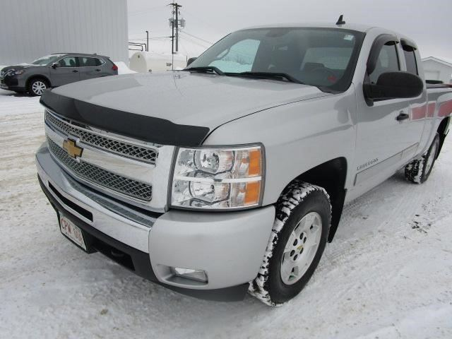 2011 Chevrolet Silverado 1500 LT in Grand Falls-Grand-Sault, New Brunswick