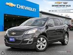 2017 Chevrolet Traverse LT in Oshawa, Ontario