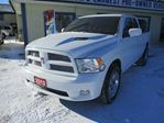 2012 Dodge RAM 1500 WORK READY 'POWER EQUIPPED' 5 PASSENGER 5.7L -  in Bradford, Ontario