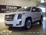 2016 Cadillac Escalade Luxury Collection in St Catharines, Ontario