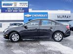 2015 Chevrolet Cruze 1LT in Lethbridge, Alberta