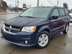2012 Dodge Grand Caravan Crew in Fort Erie, Ontario