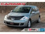 2008 Nissan Versa 1.8SL in Kitchener, Ontario