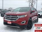 2016 Ford Edge TITANIUM**LEATHER**NAVIGATION**SUNROOF** in Mississauga, Ontario