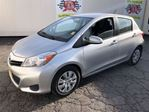 2014 Toyota Yaris LE, Automatic, Only 70, 000km in Burlington, Ontario