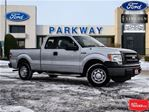 2014 Ford F-150 XL 4X2 SUPERCAB NO ACCIDENTS $127 BIWEEKLY $0 DOWN in Waterloo, Ontario