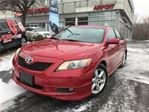2009 Toyota Camry SE in Mississauga, Ontario