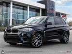 2016 BMW X5 M PREMIUM SPORT   FULLY LOADED in Mississauga, Ontario