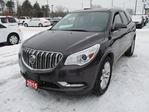 2015 Buick Enclave LOADED PREMIUM EDITION 7 PASSENGER 3.6L - V6..  in Bradford, Ontario