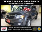 2011 Mazda Tribute 4WD  AUTOMATIC  CERTIFIED  in Vaughan, Ontario