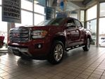 2018 GMC Canyon 4WD SLT Crew Cab in Mississauga, Ontario