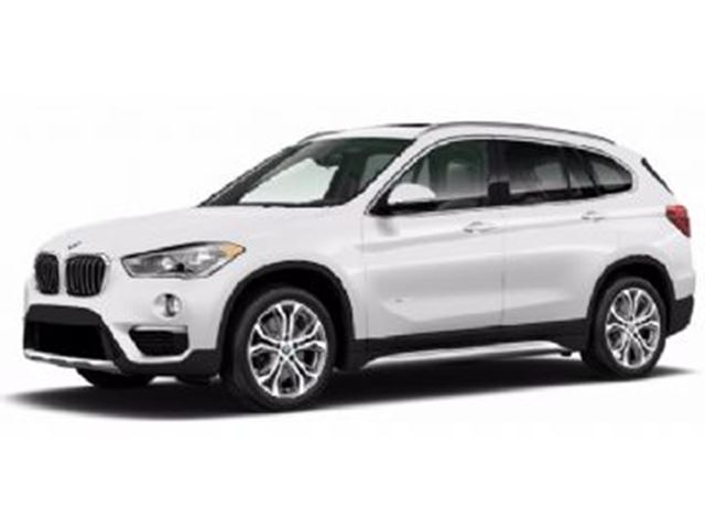 2018 BMW X1 28i xDrive Premium Package Essential LEDs in Mississauga, Ontario