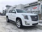 2016 Cadillac Escalade Luxury Collection in Calgary, Alberta