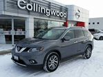 2014 Nissan Rogue SL AWD *1 OWNER* in Collingwood, Ontario
