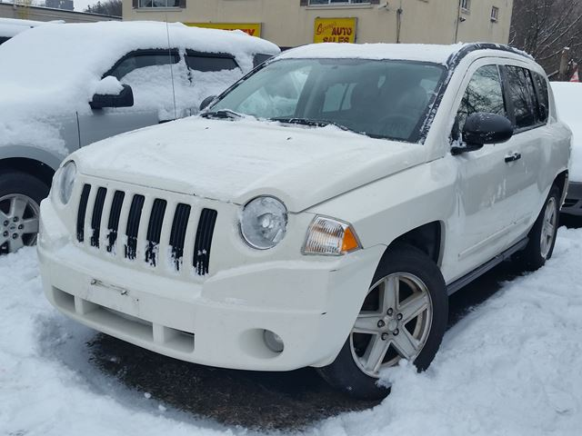 2008 JEEP Compass Sport in Dundas, Ontario