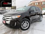 2013 Ford Edge Limited AWD AccidentFree LOADED in Hamilton, Ontario