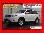 2013 Toyota Highlander 4x4 AWD V6 7 passagers *Cuir, Camera recul in Saint-Jerome, Quebec