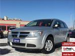 2010 Dodge Journey SE**POWER WINDOWS**POWER LOCKS**ONLY 68,374 KM!!** in Mississauga, Ontario