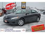 2010 Toyota Camry LE AUTO A/C CRUISE ONLY 99,000 KM in Ottawa, Ontario