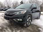 2016 Honda CR-V Touring in Mississauga, Ontario