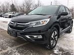 2015 Honda CR-V Touring in Mississauga, Ontario