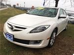 2013 Mazda MAZDA6 GT in Burlington, Ontario